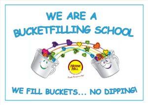 Bucketfilling poster
