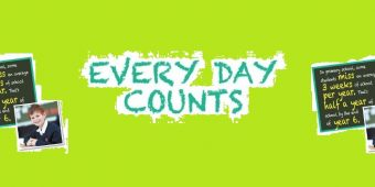 Every day counts 2