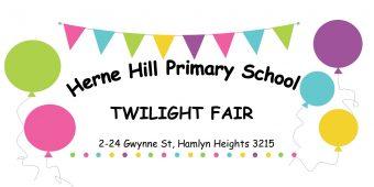 Twilight Fair Heading